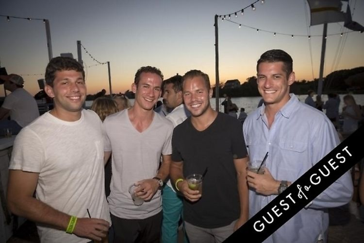 8 Spots To Snag A Hamptons Hottie This Weekend