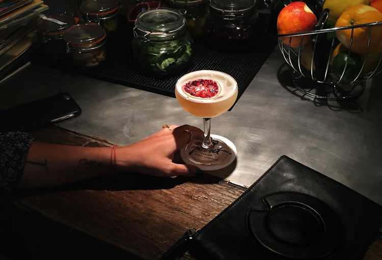 7 NYC Speakeasies So Secret They Barely Exist