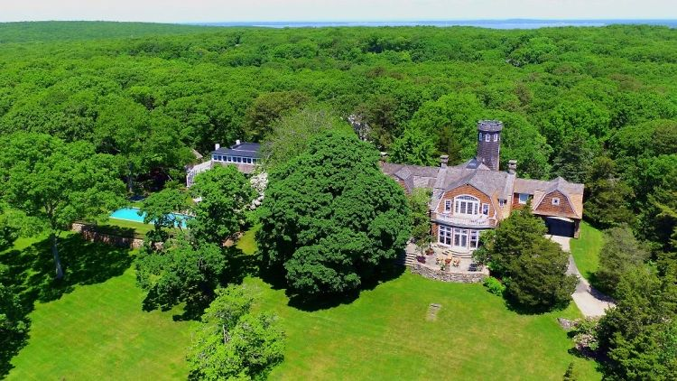 Step Inside Christie Brinkley's $29.5 Million Bridgehampton Estate