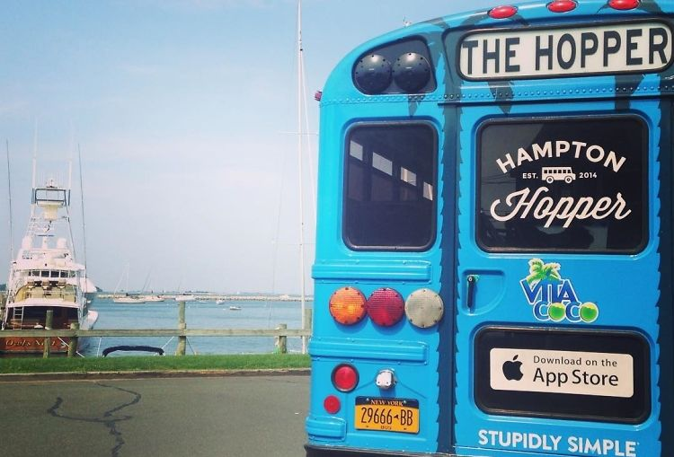Transportation Hacks: How To Get Around The Hamptons For Cheap