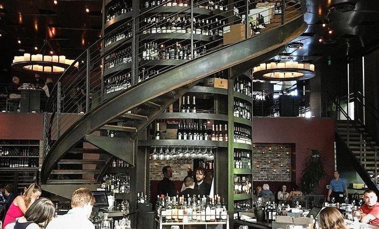 The Best Wine Bar In Every City Across America