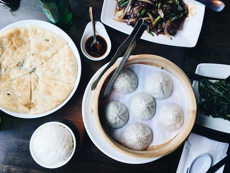 Foodie Trend: The Best Dumplings In New York