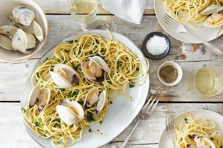 14 Summer Dinners Perfect For Beach Days
