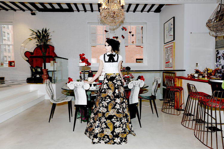 You Should Know: Stacey Bendet
