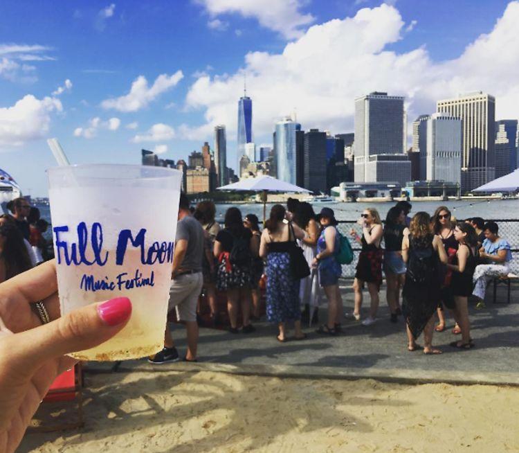 Instagram Round Up: Full Moon Festival 2016