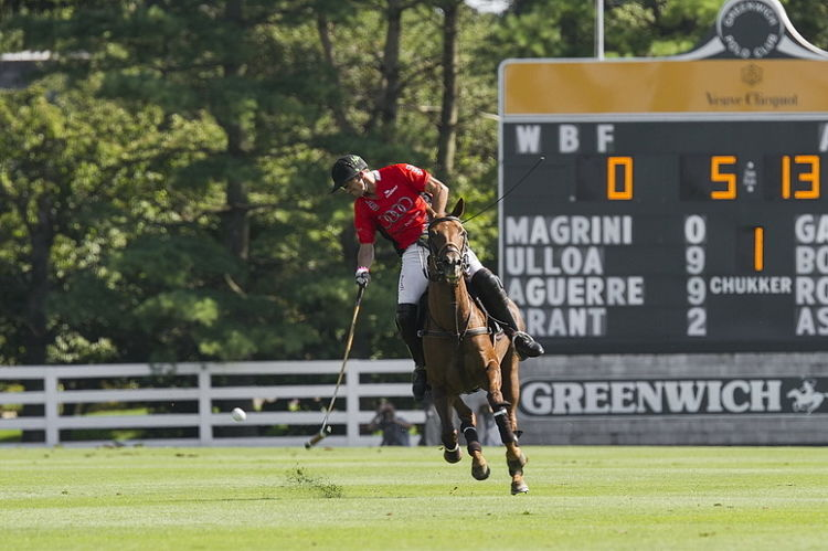 You're Invited: East Coast Open Polo Tournament At Greenwich Polo Club