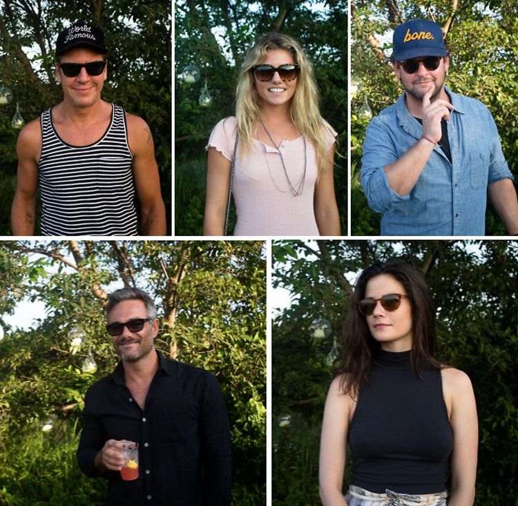You Should Know: Hamptons 2016