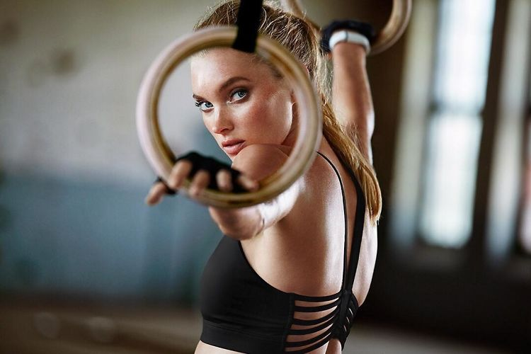 Where To Workout Like A Supermodel In NYC