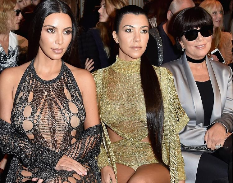 Happy Birthday Kim Kardashian: 36 Of Her Best Moments This Year