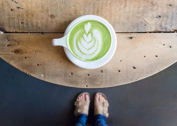 9 Healthy Coffee Alternatives To Start Your Morning