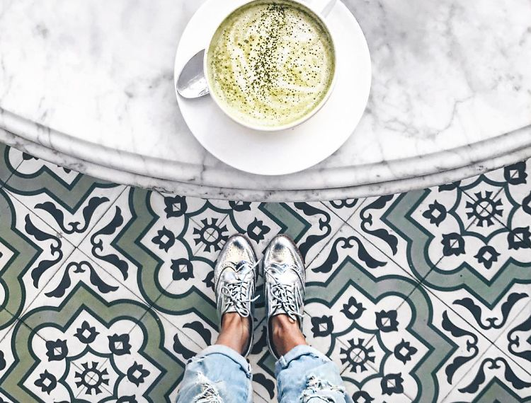 9 Healthy Ways To Fuel Up During Fashion Week