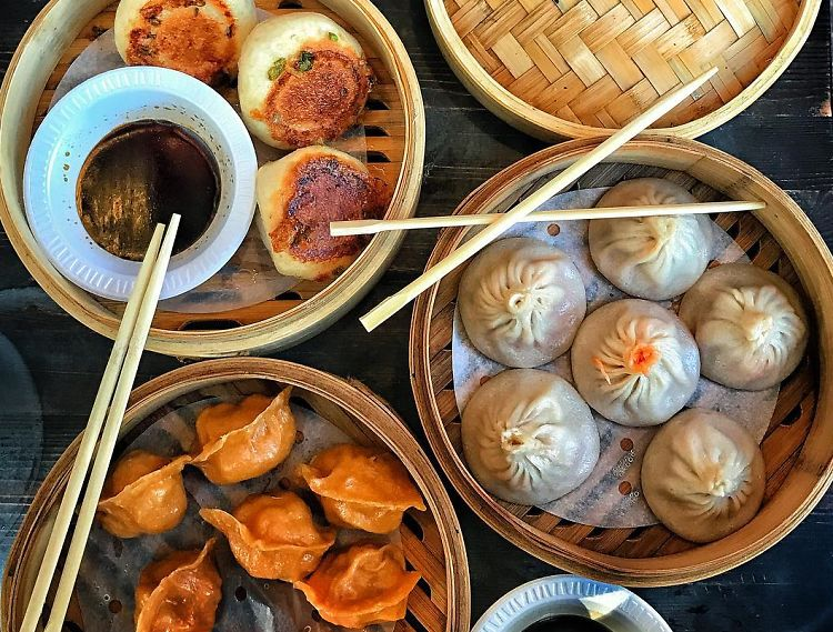 The Best Dim Sum Spots In NYC