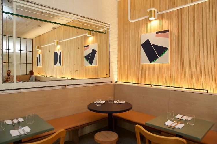 De Maria: The Artsy All Day Cafe Cool Girls Are Flocking To