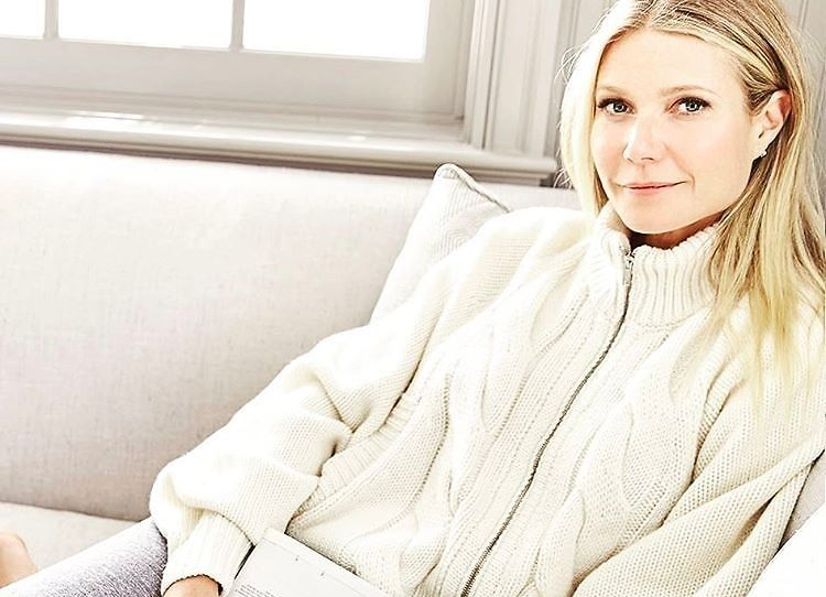 The Gwyneth Paltrow Guide To New York