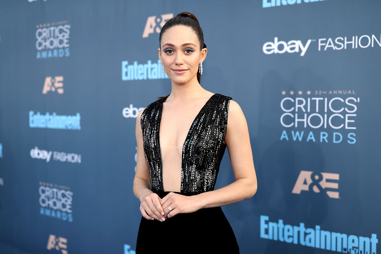 Emmy Rossum's Inspiring Letter Is The Only Thing You Need To Read Today
