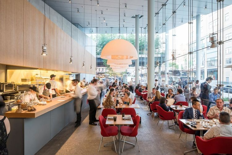 The Best Museum Restaurants In America