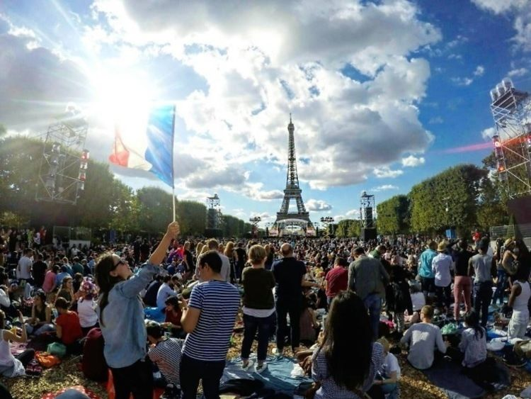 Bastille Day 2017: Our Guide To Celebrating In NYC