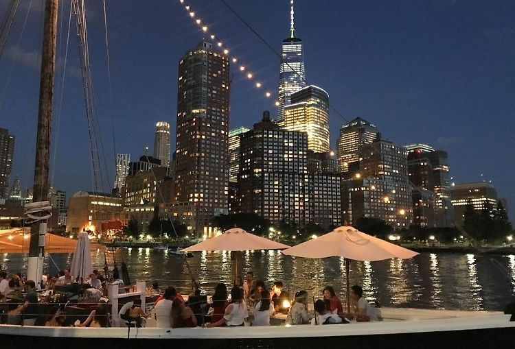 The 7 Most Romantic Spots In NYC