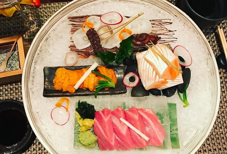 The Best Secret Sushi Spots In NYC