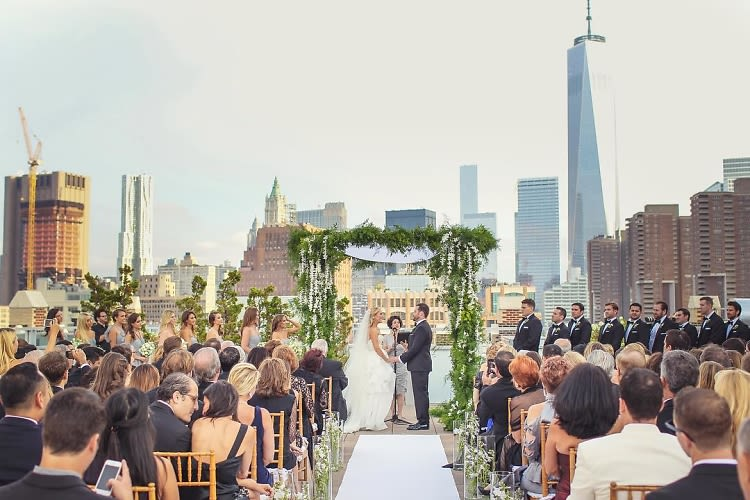 How Much Does It Cost To Get Married In NYC?