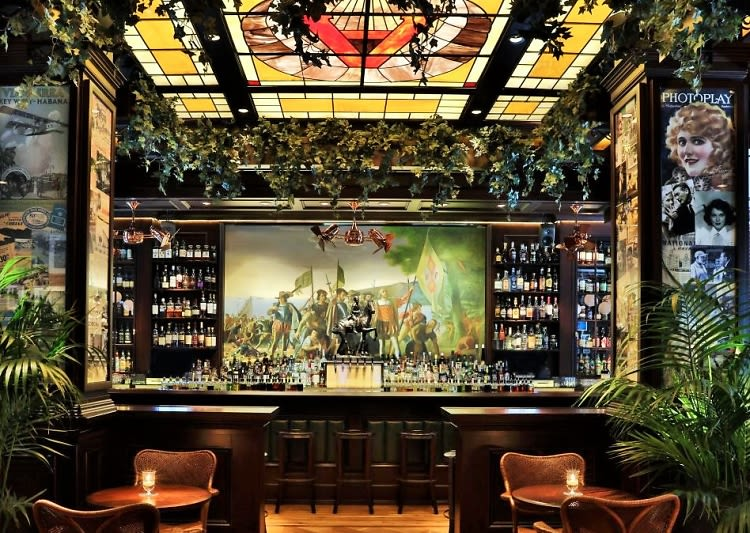 The Best Happy Hour Spots In The Financial District