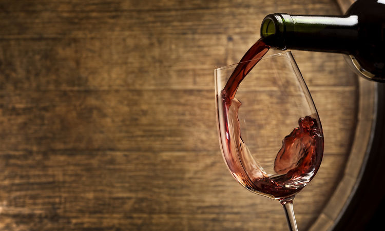 Someone Stole $1.2 Million Worth Of Wine From Goldman Sachs Executive