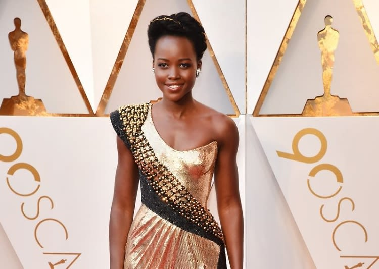 13 Must-See Looks From The 2018 Academy Awards