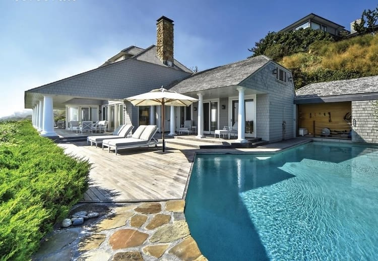 Bernie Madoff's Former Hamptons Home Hits The Market For $21 Million