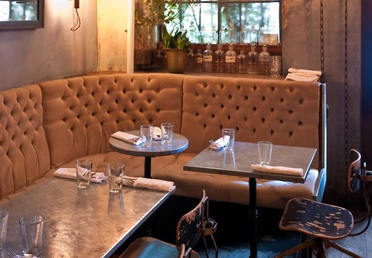 10 NYC Spots Perfect For A Casual First Date