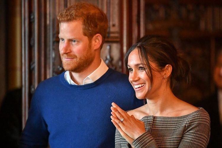 How To Watch The Royal Wedding In America