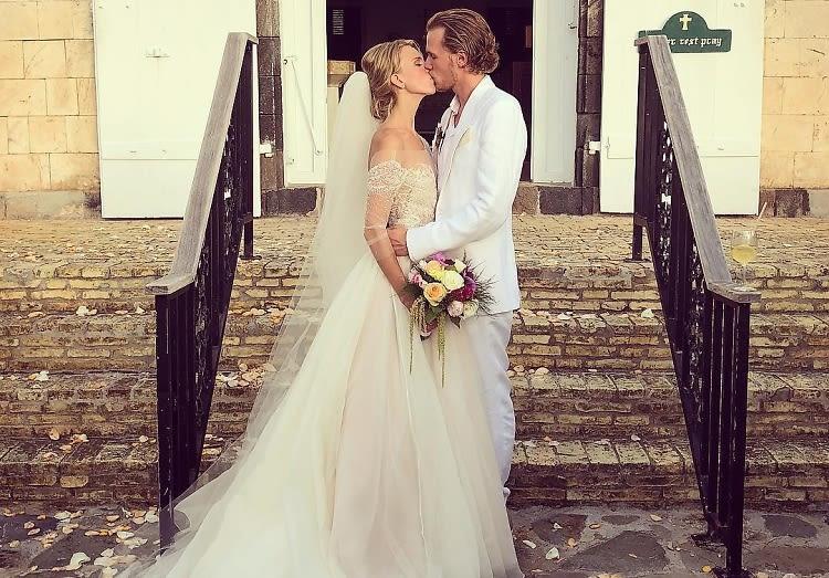 Inside Barron Hilton's Luxe St. Barts Wedding