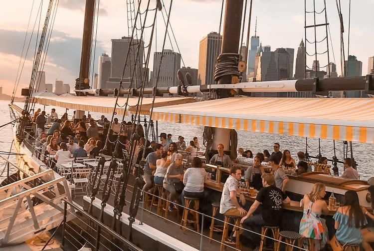 How To Spend The First Official Summer Weekend In NYC