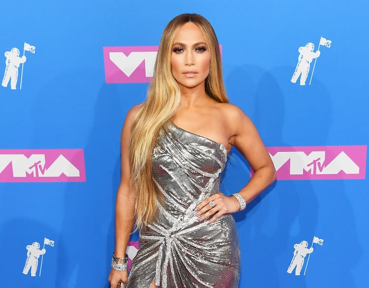 The Best, Worst, & Most WTF Looks At The 2018 VMAs