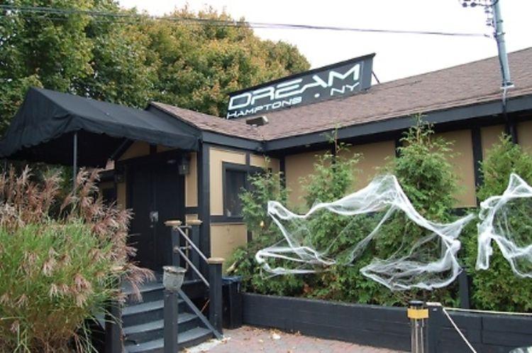 Dream Nightclub A Nightmare For Owner Frank Vlahadamis