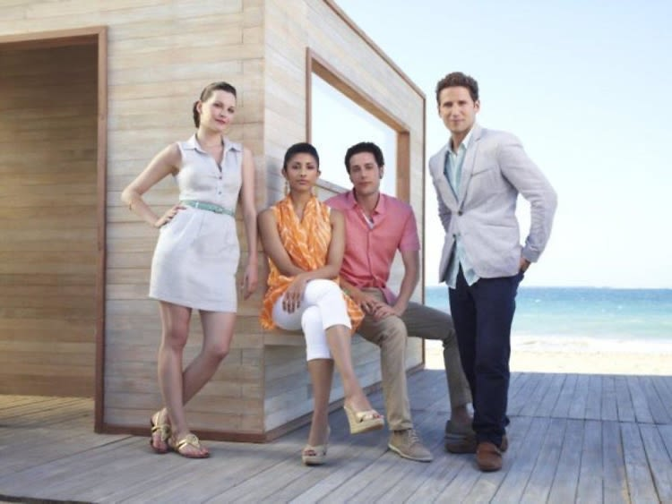 'Royal Pains' Needs Hamptons Extras This Summer