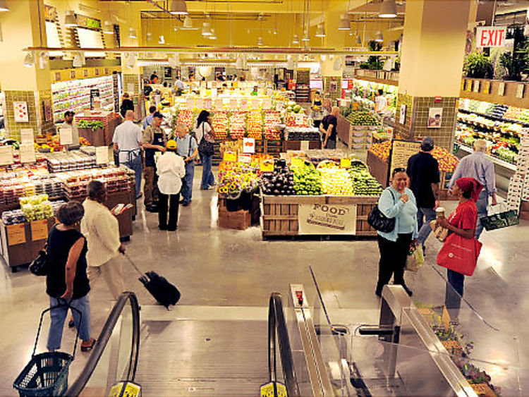 Whole Foods Is Coming To The Hamptons!