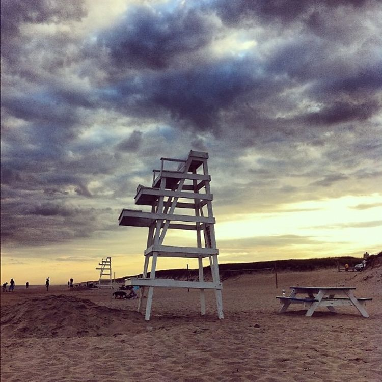 Photo Of The Day: Sunsets On The Beach