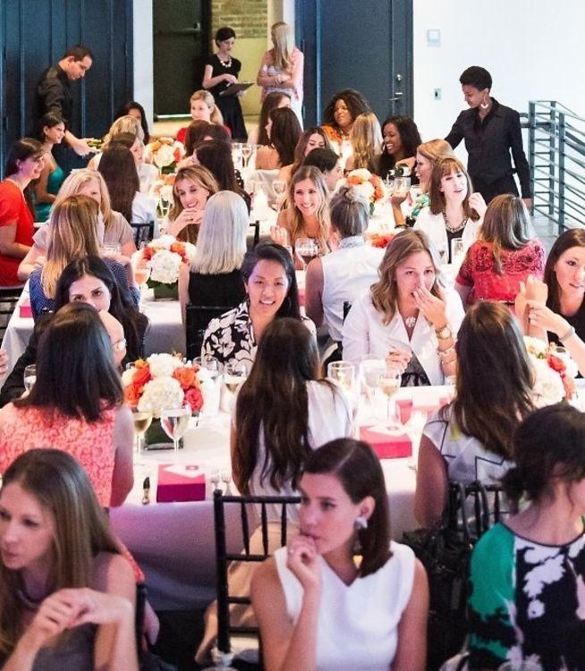 Last Night's Parties: Birchbox, Shobha Opens, Caroline Manzo At C. Wonder, Newsbabes, Kabin And More