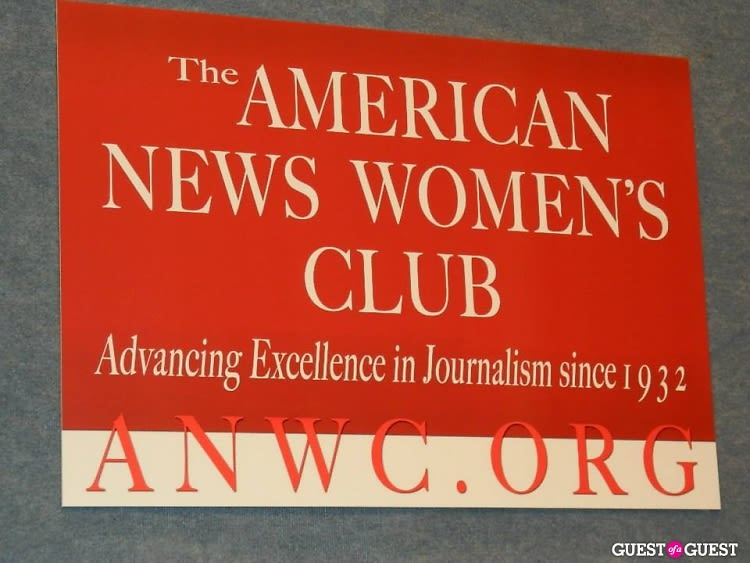Excellence In Journalism Award Luncheon