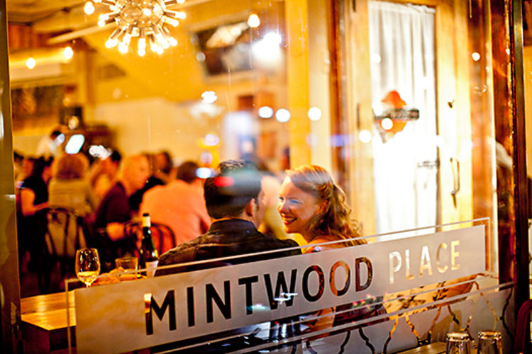 DC Date Night: Where To Take Your Date This Weekend
