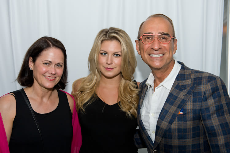 Last Night's Parties: Miss America Mallory Hagan, The Madison And Sumeria Party At Smith Point, SummerPalooza, Urban Escapes At The Ritz Georgetown And More