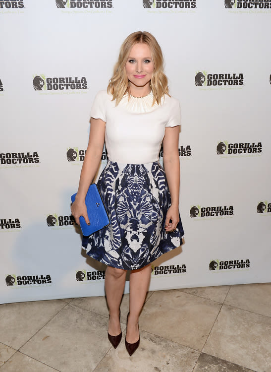 Best Dressed Guests: Top 5 Looks From Last Night (+ 1 Too Outrageous Not To Include)
