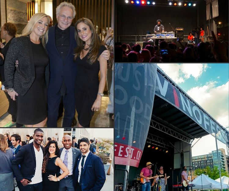 Last Night's Parties: David Yurman At Tyson's Galleria, VinoFest, & More!