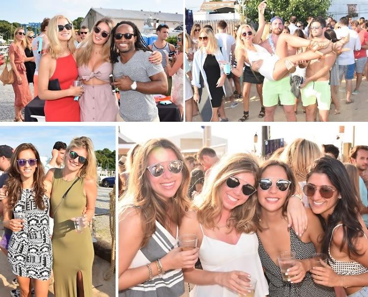 Rise City Swim & Birddogs Present A Rose Keg Party