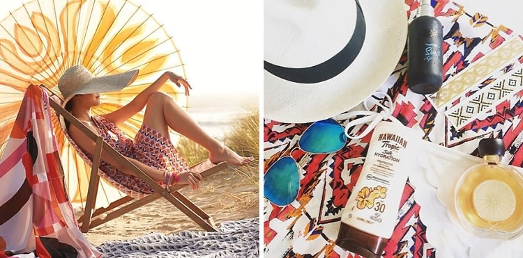 10 Last-Minute Beach Essentials You Need This Summer