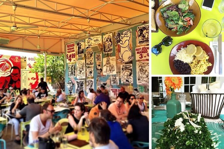 Weekend In Miami: The Trendiest Spots To Dine & Drink