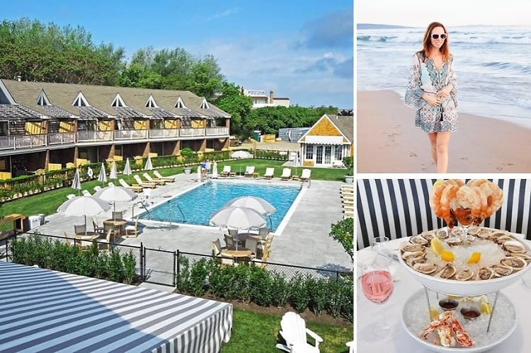 Hamptons Weekend Guide: Where To Stay & Play In Sag Harbor