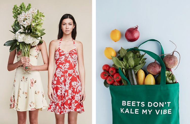 5 Ways To Shop Conscientiously & Eco-Friendly In NYC This Summer