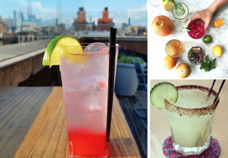 A Week Long Guide for the Best Happy Hours: Chelsea Edition