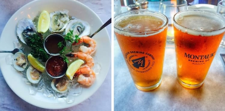 Hamptons Hot Spot: Inside Winston's Bar & Grill